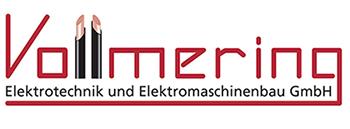 Vollmering Logo